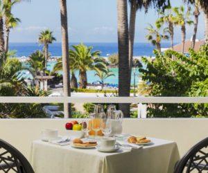 Opiniones H10 Tenerife Playa