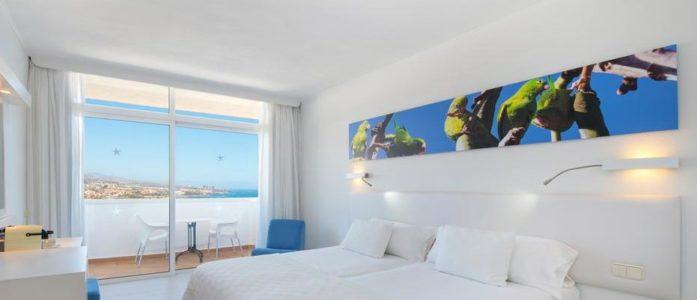 Opiniones Iberostar Bouganville Playa