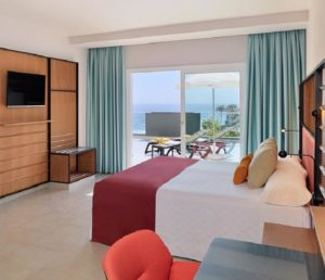 Opiniones Roca Nivaria Gran Hotel